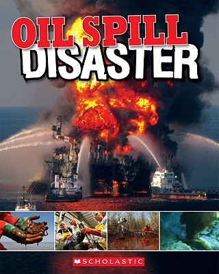 Oil Spill Cover
