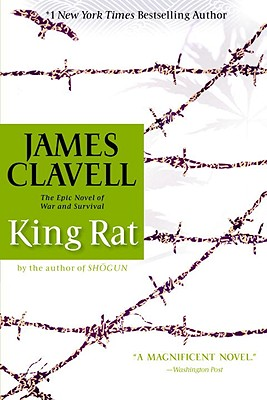 King Rat (Asian Saga #4) Cover Image