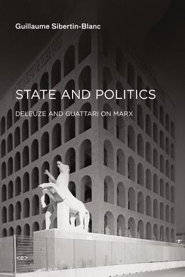 Cover for State and Politics