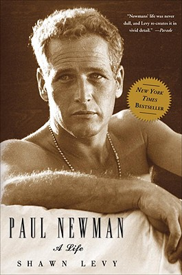 Paul Newman: A Life Cover Image