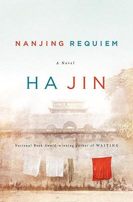 Nanjing Requiem Cover