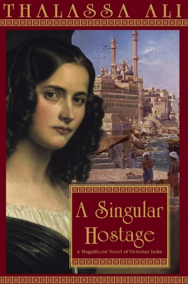 A Singular Hostage Cover