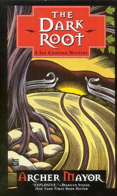 The Dark Root Cover Image