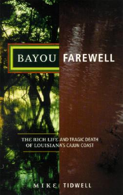 bayou farewell Gashes of canals cut across once beautiful winding bayous  national  geographic oct 2004, bayou farewell by mike tidwell and the giving tree by  shel.