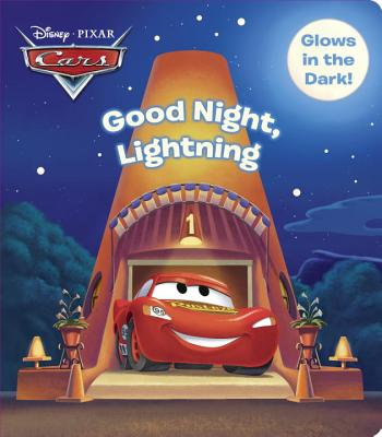 Good Night, Lightning (Disney/Pixar Cars) Cover
