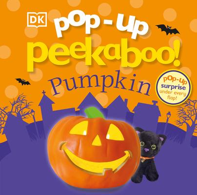 Pop-Up Peekaboo! Pumpkin: Pop-Up Surprise Under Every Flap! Cover Image