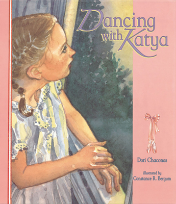 Cover for Dancing with Katya
