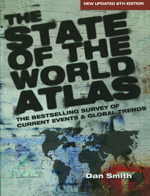 The State of the World Atlas (Earthscan Atlas) Cover Image