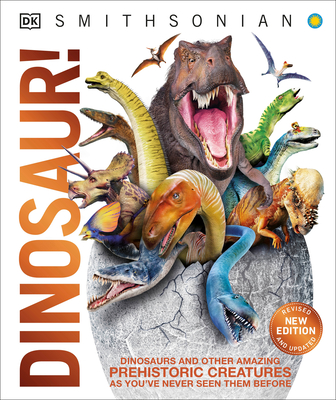 Dinosaur! (Knowledge Encyclopedias) Cover Image