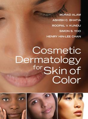Cosmetic Dermatology for Skin of Color Cover Image