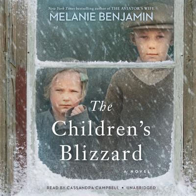 The Children's Blizzard: A Novel Cover Image
