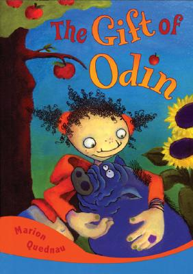 The Gift of Odin Cover Image