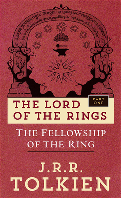The Fellowship of the Ring: The Lord of the Rings: Part One Cover Image