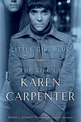Little Girl Blue Cover
