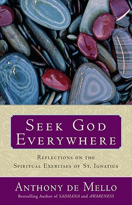 Seek God Everywhere Cover
