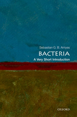 Bacteria (Very Short Introductions) Cover Image