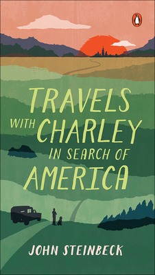 Travels with Charley: In Search of America Cover Image