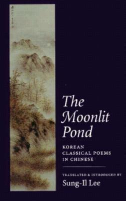 Cover for The Moonlit Pond