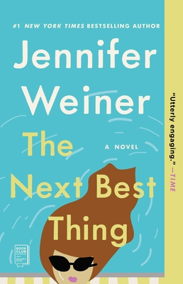 The Next Best Thing: A Novel Cover Image
