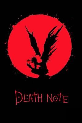 Death Note: full version ( RULES ) Cover Image
