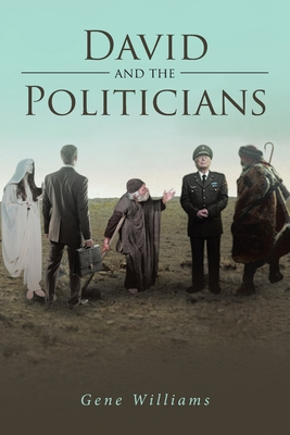 David and the Politicians Cover Image