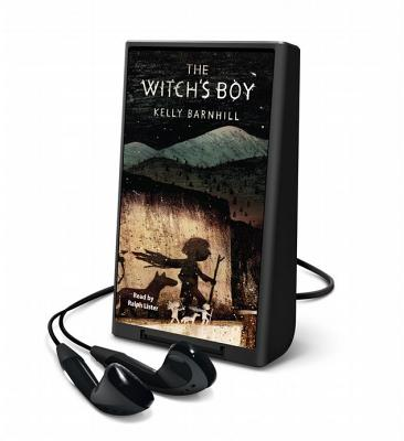 Witch's Boy Cover Image