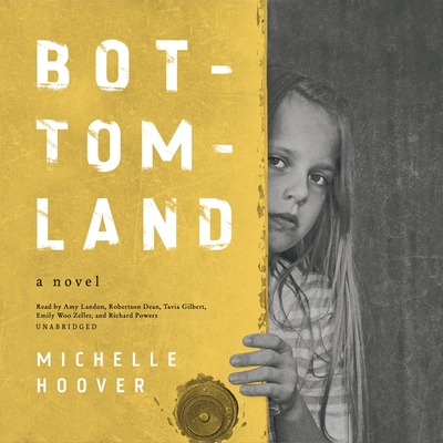 Cover for Bottomland