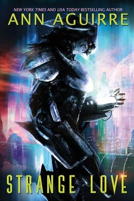 Strange Love: An Alien Abduction romance Cover Image