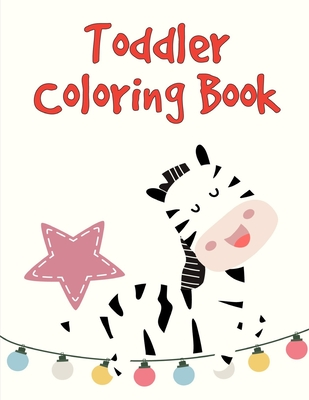 Toddler Coloring Book: christmas coloring book adult for relaxation Cover Image