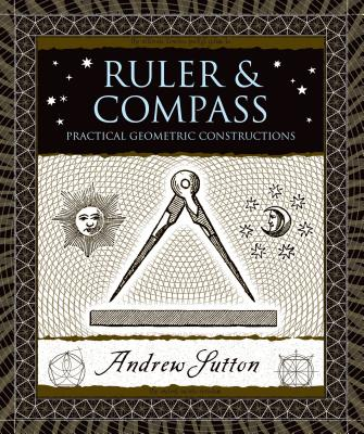 Ruler & Compass Cover