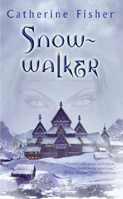 Snow-walker Cover Image