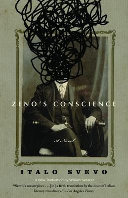 Zeno's Conscience Cover