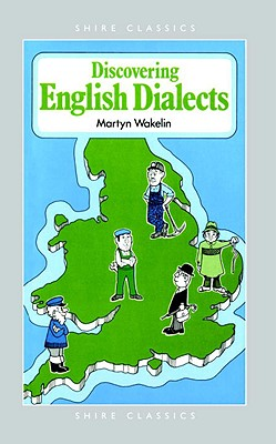 Discovering English Dialects Cover