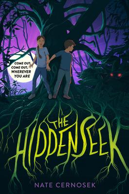 The Hiddenseek Cover Image