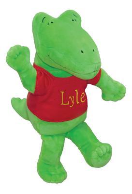 Lyle, Lyle, Crocodile: 10