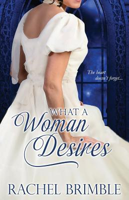 Cover for What a Woman Desires