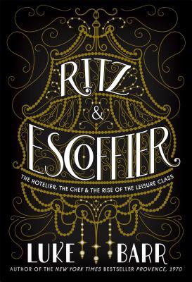 Cover for Ritz & Escoffier