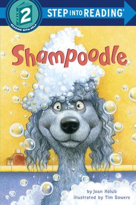 Shampoodle Cover