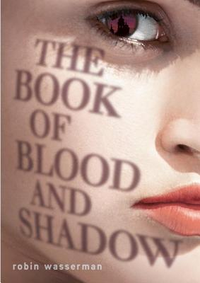 The Book of Blood and Shadow Cover Image