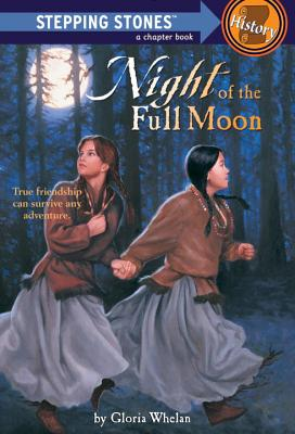 Night of the Full Moon Cover Image