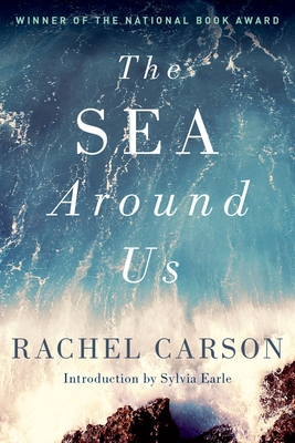 The Sea Around Us Cover Image