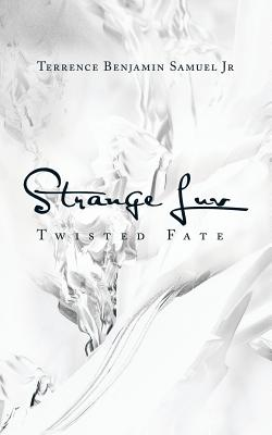 Strange Luv: Twisted Fate Cover Image