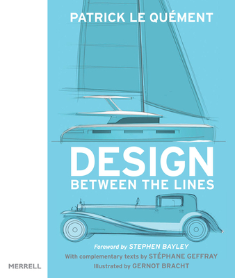 Design Between the Lines Cover Image
