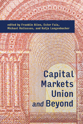 Cover for Capital Markets Union and Beyond