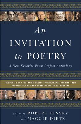An Invitation to Poetry Cover