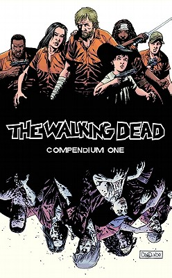 The Walking Dead: Compendium One cover image