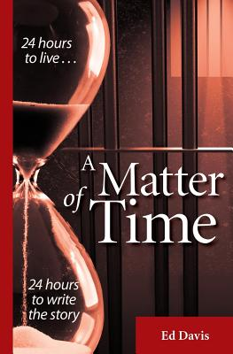 Cover for A Matter of Time