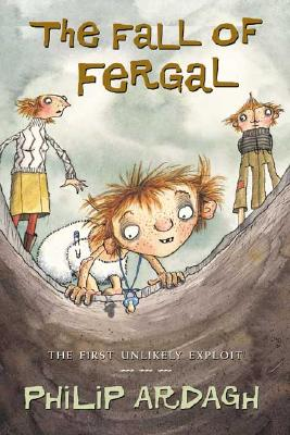 The Fall of Fergal Cover