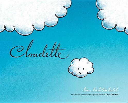 Cloudette Cover Image