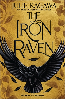 The Iron Raven Cover Image